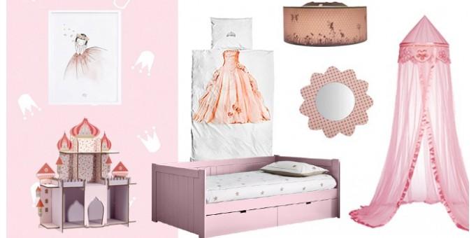 tableau licorne chambre fille