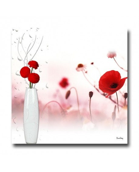Tableaux Deco Fleurs