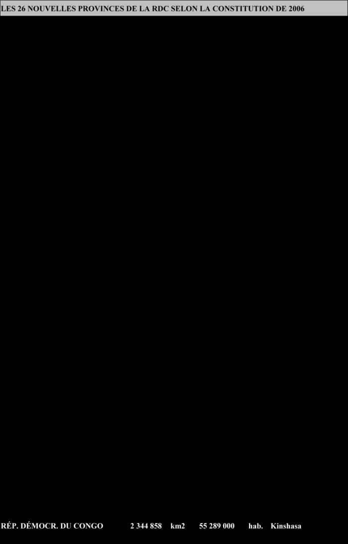 tableau afrique