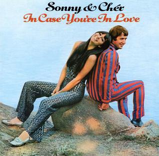 sonny and cher little man