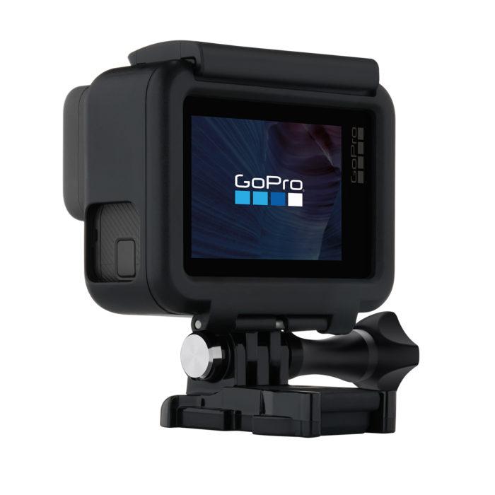 drone camera gopro