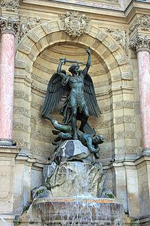 tableau des anges gardiens