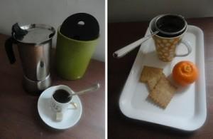 café pour cafetière italienne