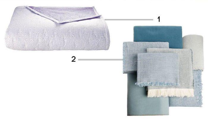 linge de lit design