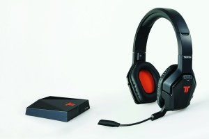 marque de casque audio