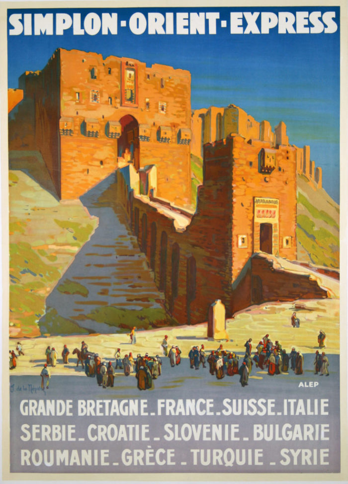 posters et affiches