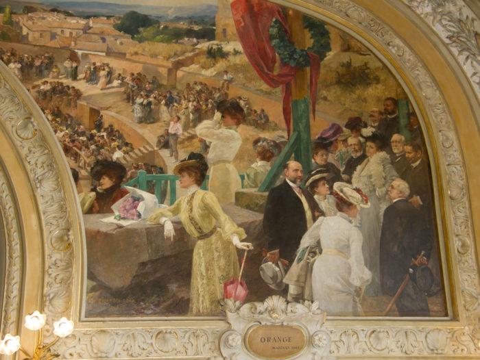 affiche murale deco