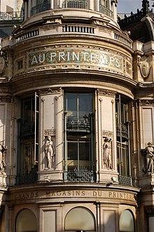 boutique affiches paris
