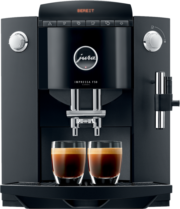 machine de cafe