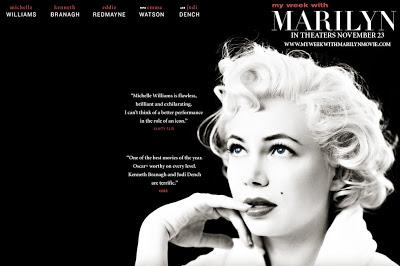 poster maryline monroe