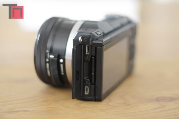 Acheter appareil photo sony