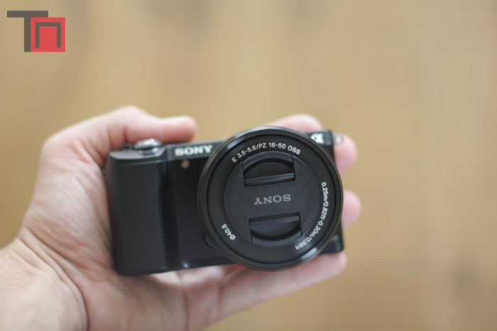 Acheter appareil photo tactile