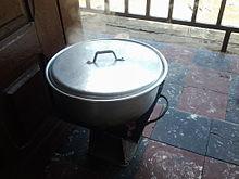Acheter barbecue charbon