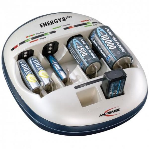 Acheter chargeur de batterie