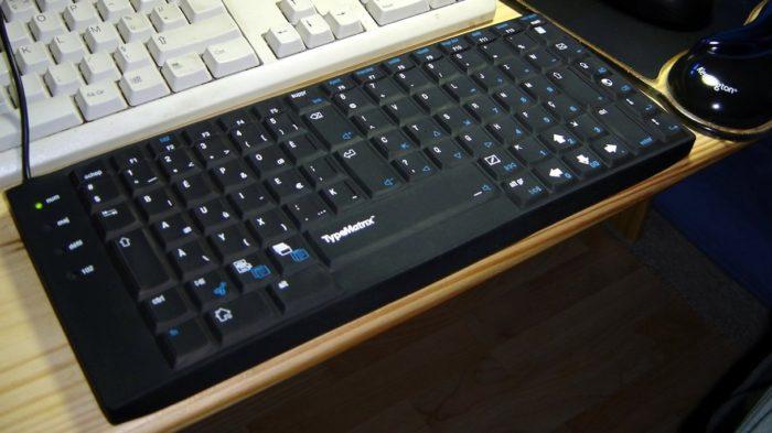 Acheter clavier ordi
