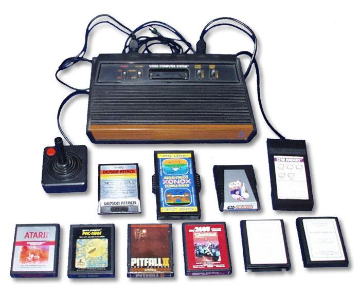 Acheter console jeux