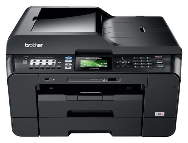 Acheter imprimante scanner wifi