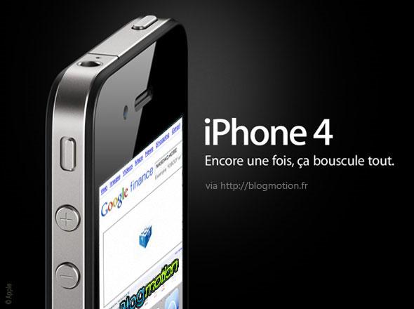 Acheter smartphone 5