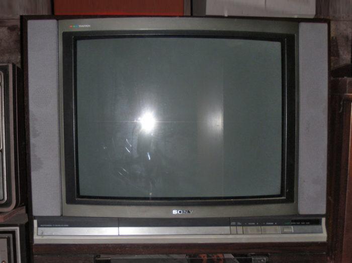 Acheter television sony