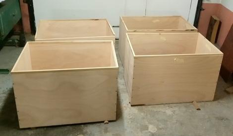 meuble 90 cm hauteur
