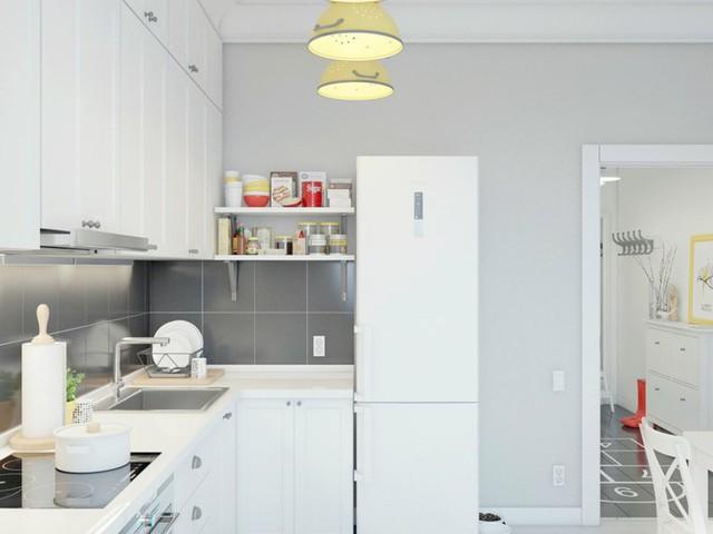 idées déco cuisine moderne