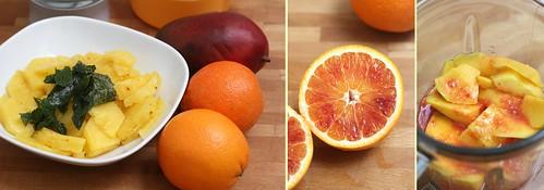 recette jus de fruits centrifugeuse