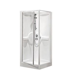 cabine de douche 90