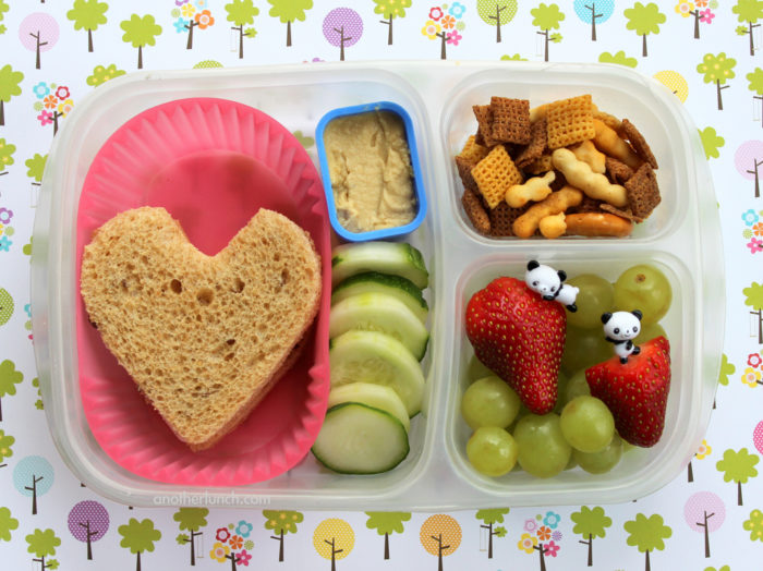 lunch box enfant