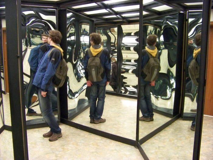 miroir desing