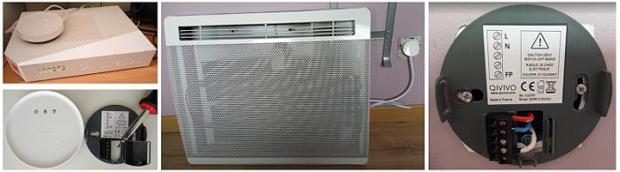 radiateur électrique le plus économique
