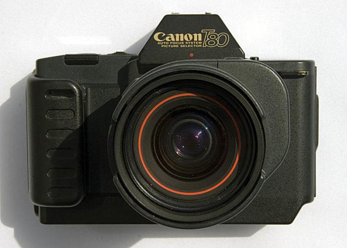 35mm canon
