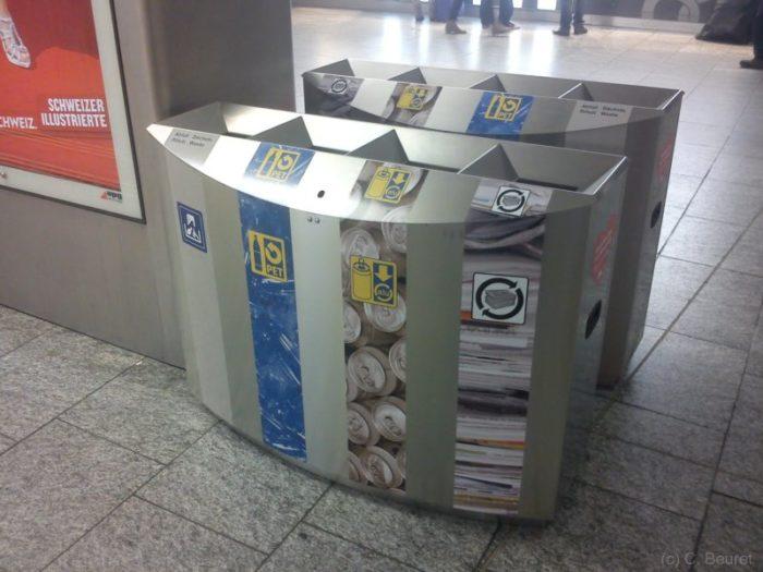 Acheter acheter poubelle