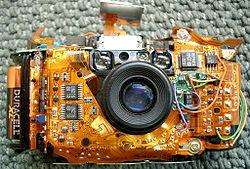 appareil photos olympus