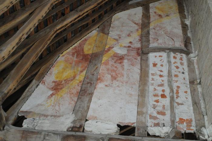 appliques plafond
