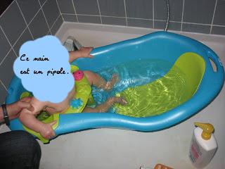 baignoire deux place