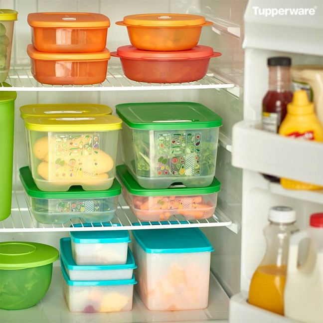 boite a fromage tupperware