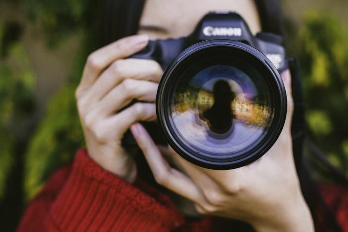 camera d5