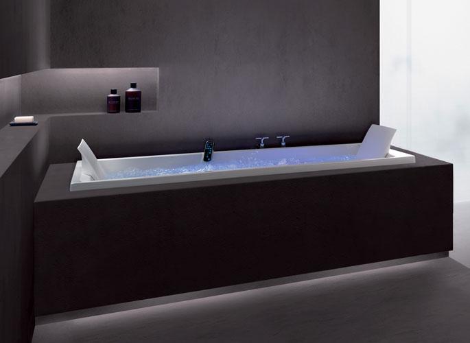 coussin de baignoire