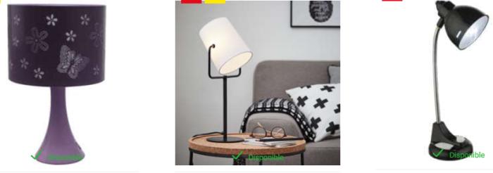 lampadaire interieur