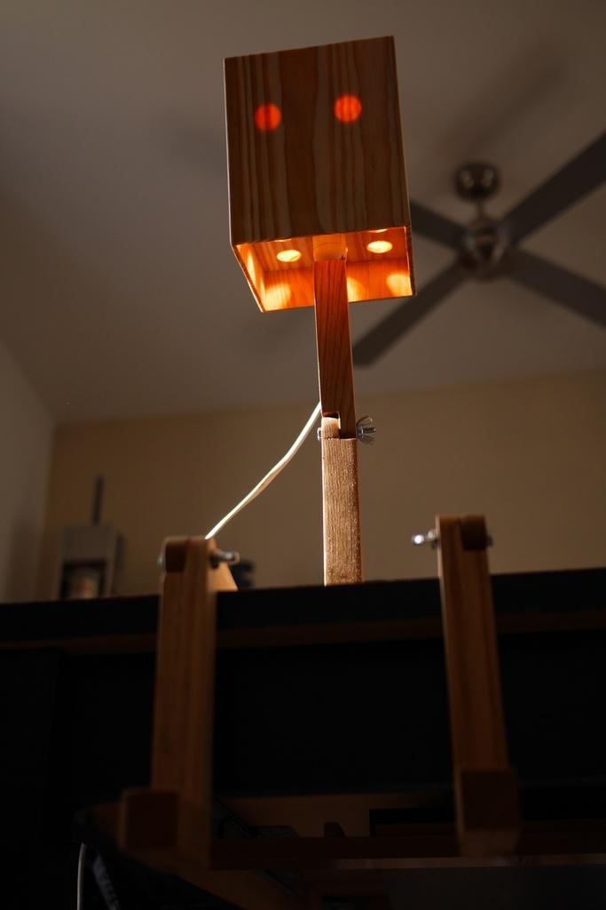 lampe de lecture pour livre