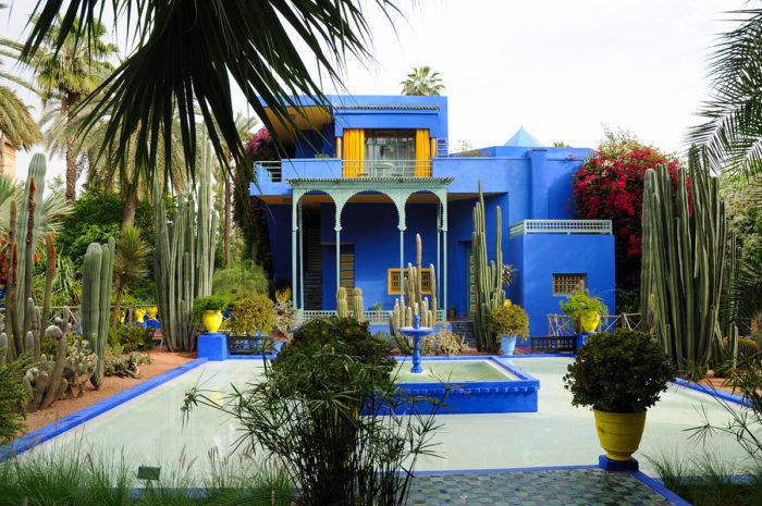 lanterne marocaine exterieur