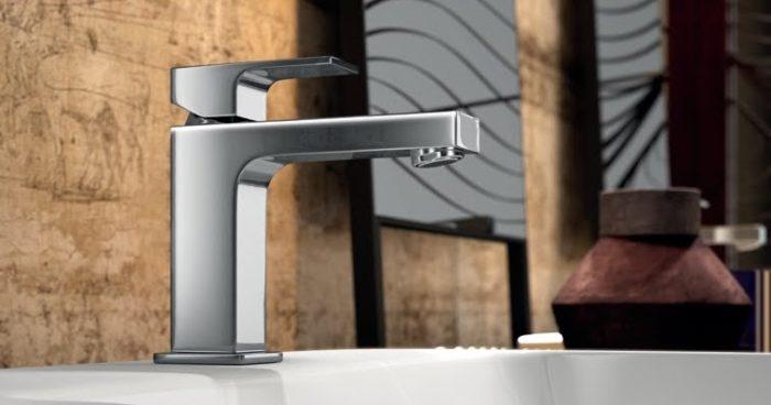 lavabo colonne design