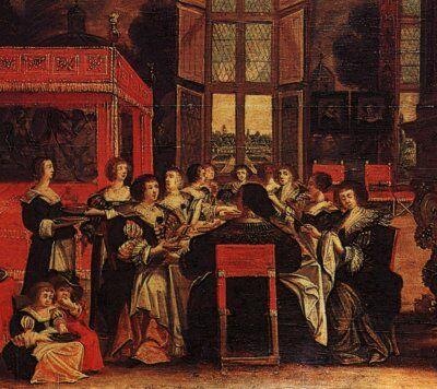 lit style baroque