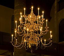 lustre baroque design
