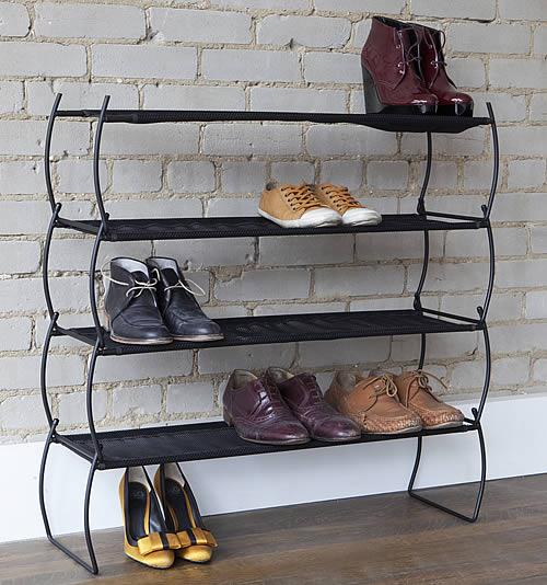 meuble à chaussure design