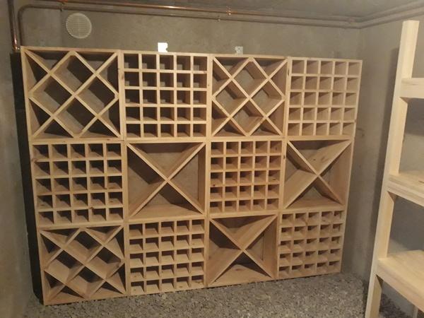 meuble bar rangement