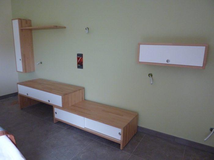 meuble tv pour home cinema