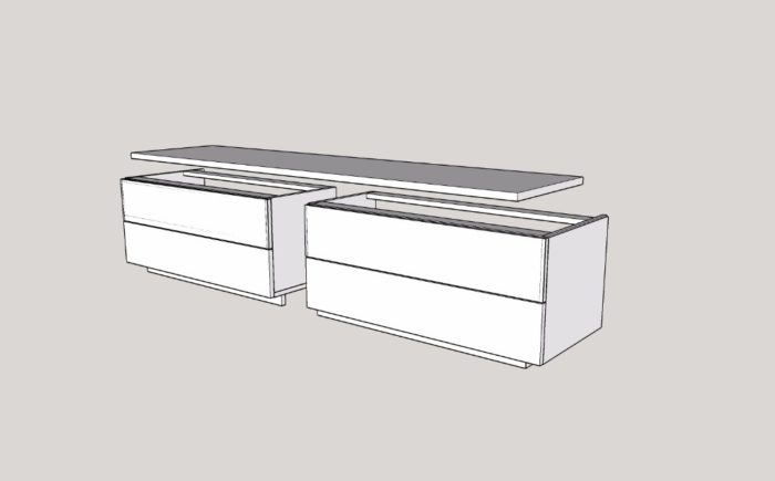meubles hifi