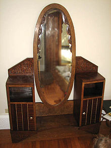 psyche miroir