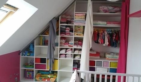 rideau chambre d enfant